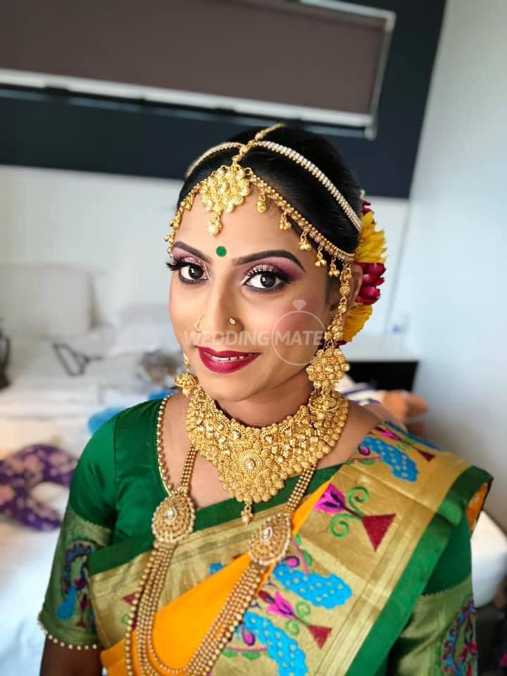 Diyas Bridal