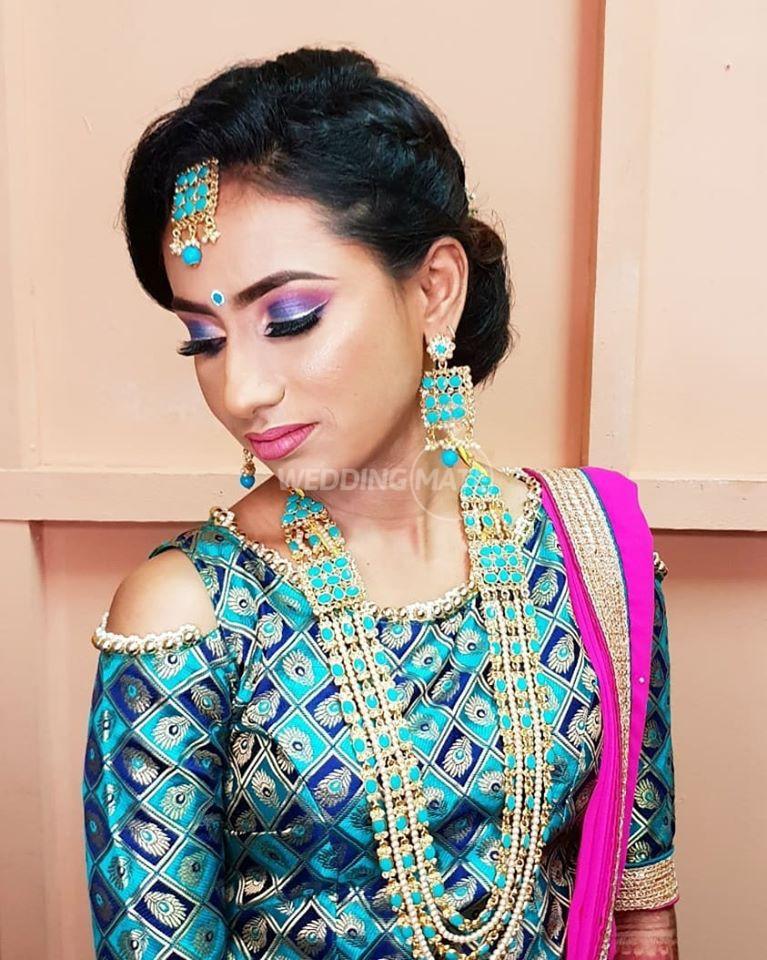 Dk Makeup Artist