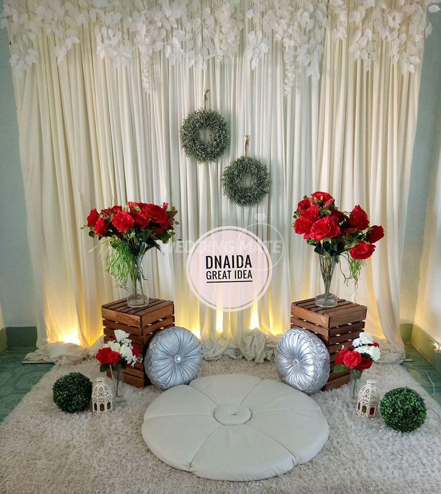 Dnaida Bridal House