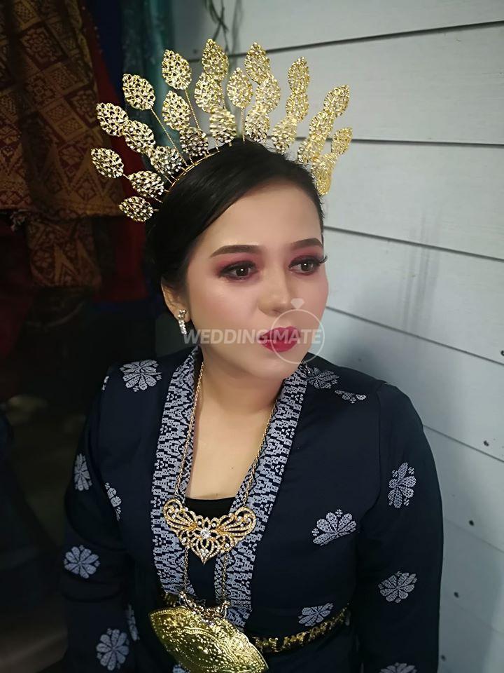 Dnas Qaseh Butik Pengantin