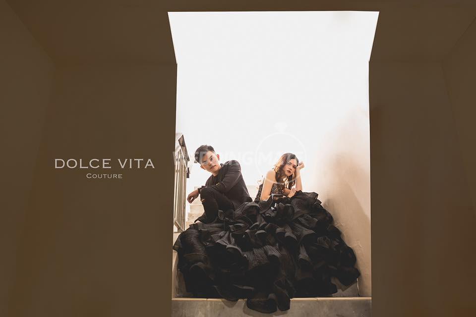 Dolce Vita Couture