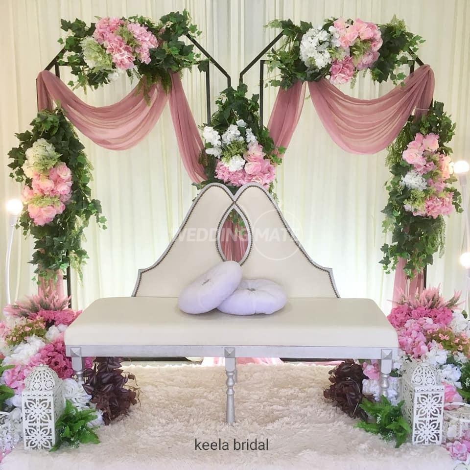 Keela Bridal