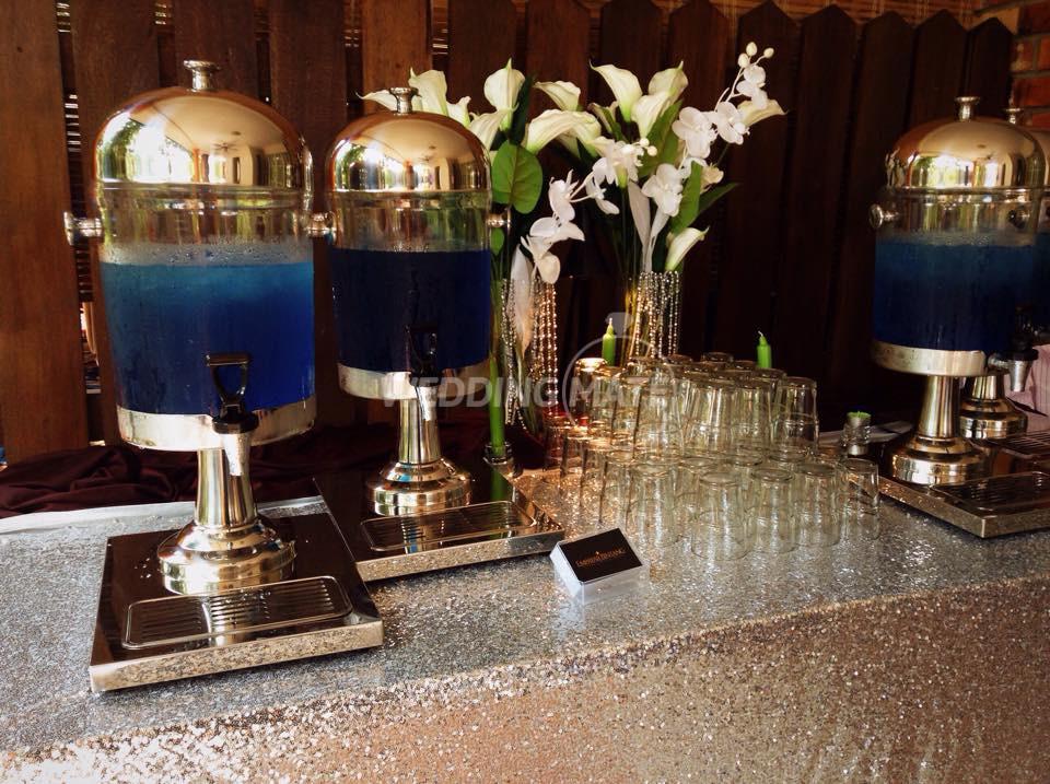 Empayar Bintang Catering & Wedding Planner Rawang