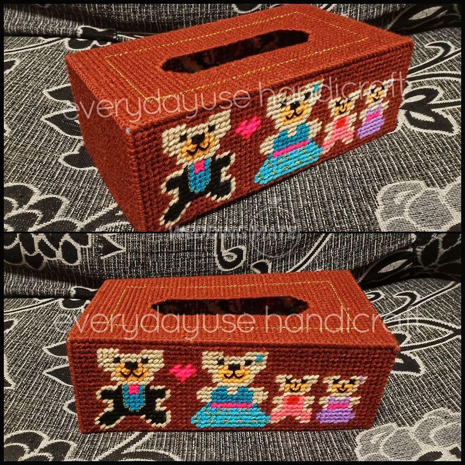 Everydayuse Handicraft