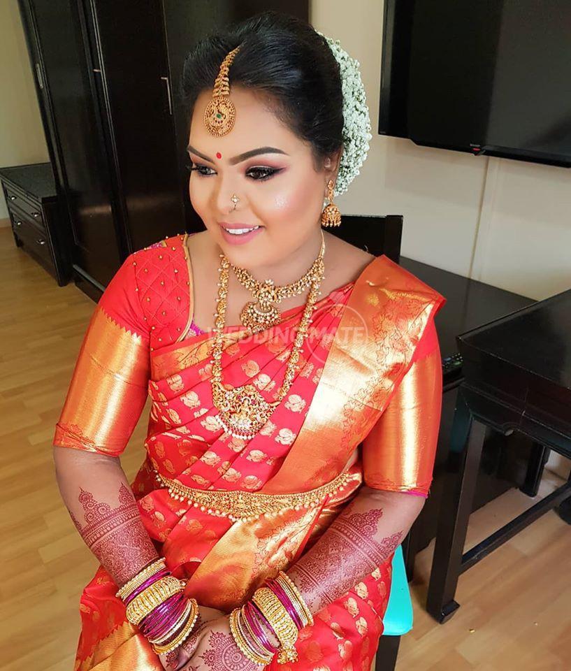 Geetha's Bridal