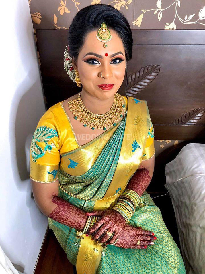 Gouri's Bridal & Beauty Parlour