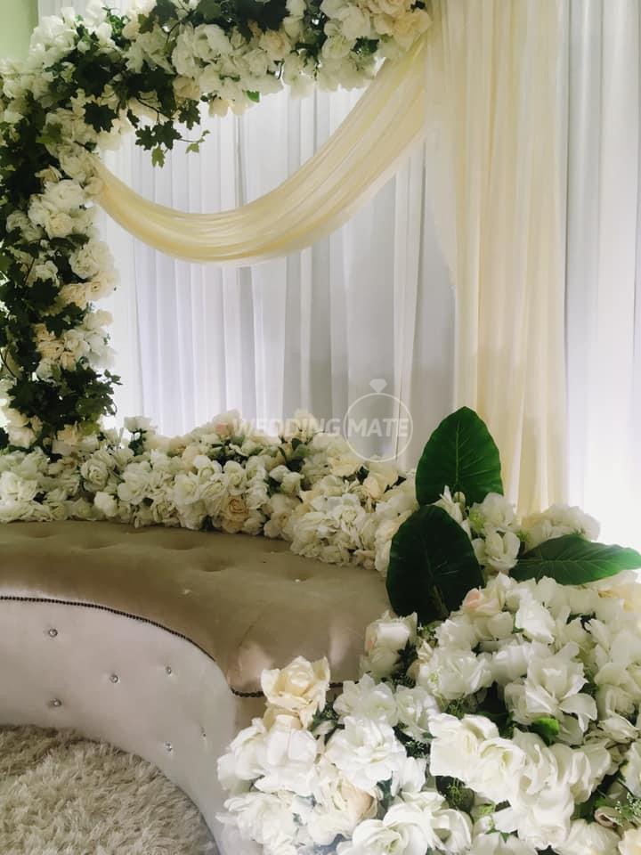 Green Bridal