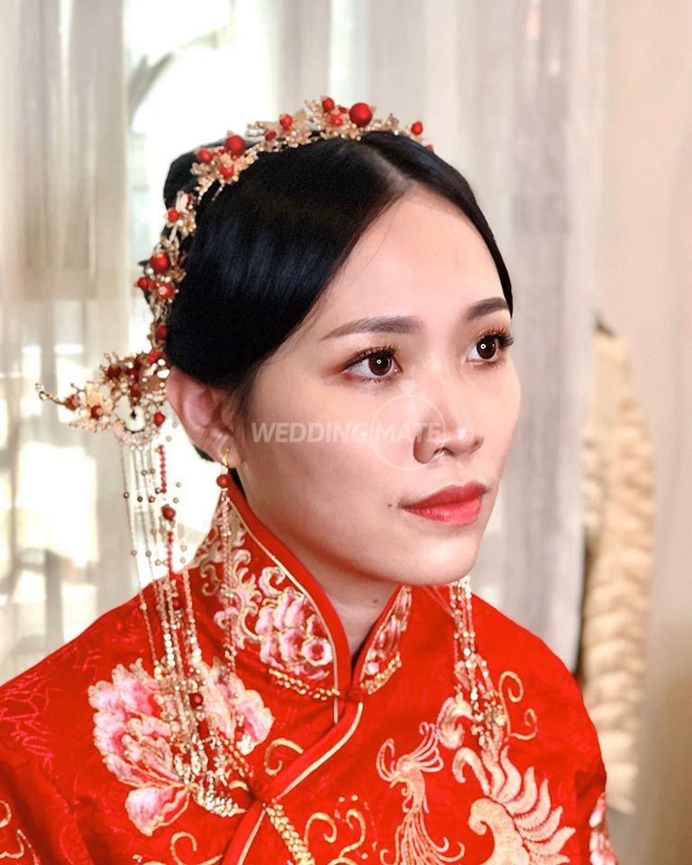 Hannah Tan Makeup Artist