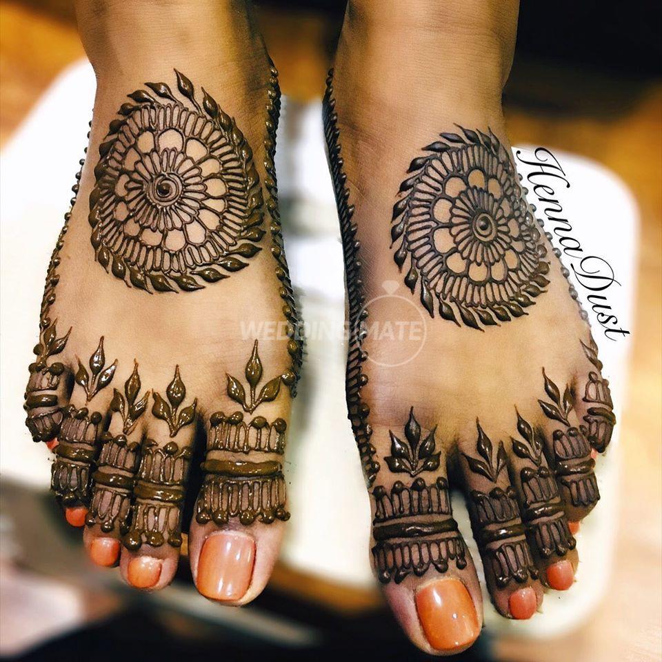 HennaDust