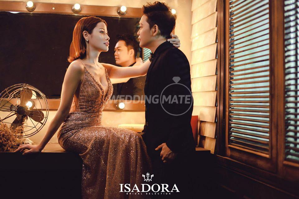 Isadora Bridal Selection