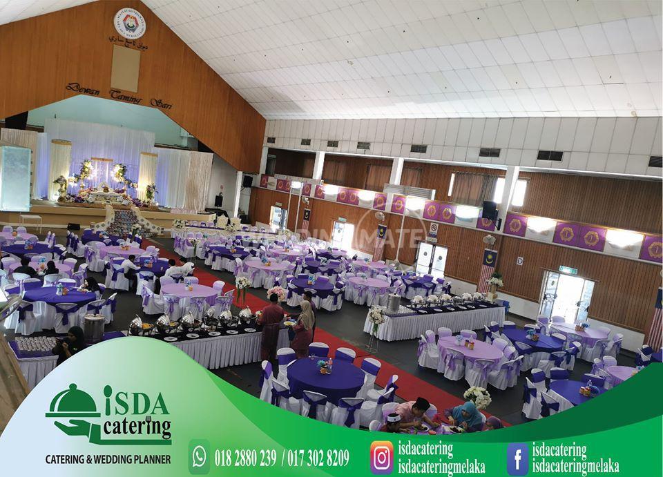 ISDA Catering Kuala Lumpur