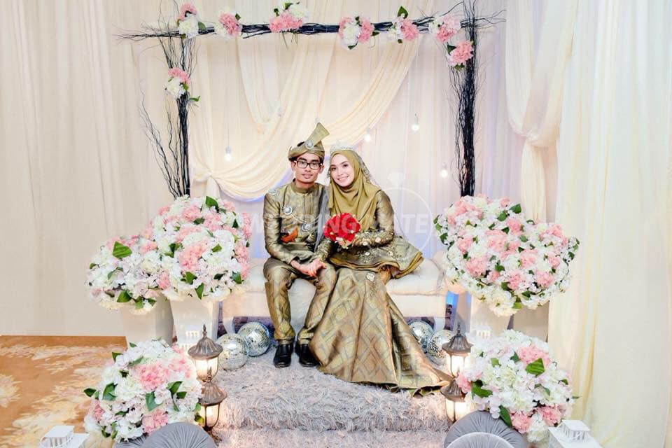 Ixora Bridal Gallery