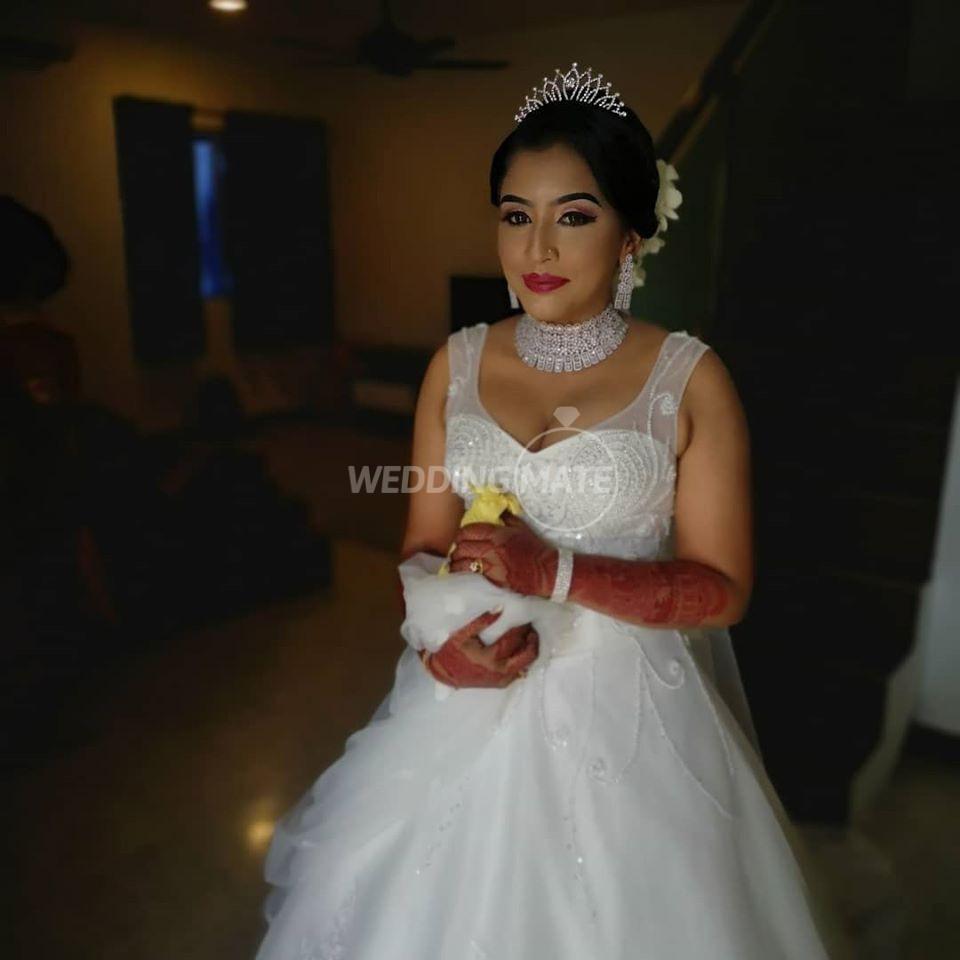JAYA Bridal Pushpa