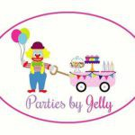 Parties by Jelly