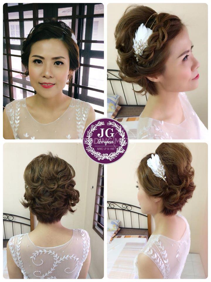 JG Gorgeous Makeup Studio