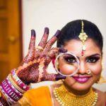 JVS Bridal Beauty & Henna Arts