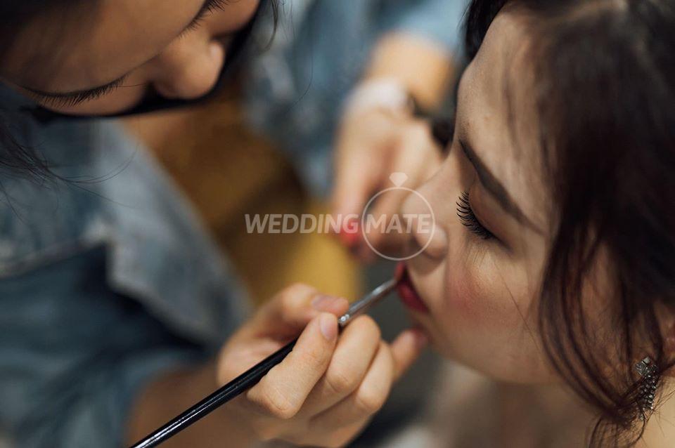 J.Ying Makeup Studio