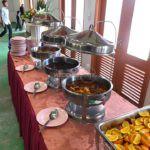 Jazila Catering Trading