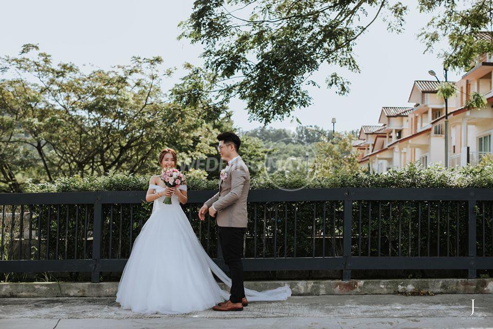 Jef.de.Studio - WeddingPhotography