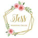 Jess Wedding Decor