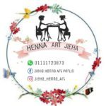 Jieha Henna Art Perlis