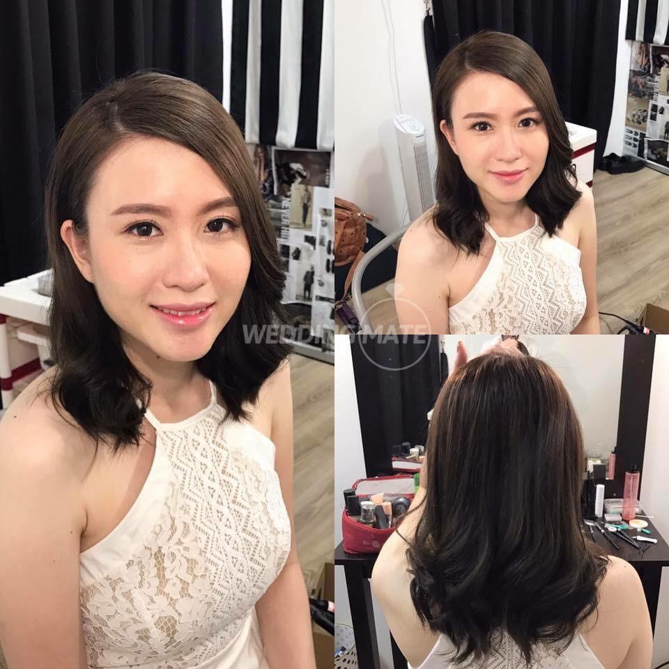 JoieZ Make-Up & Academy