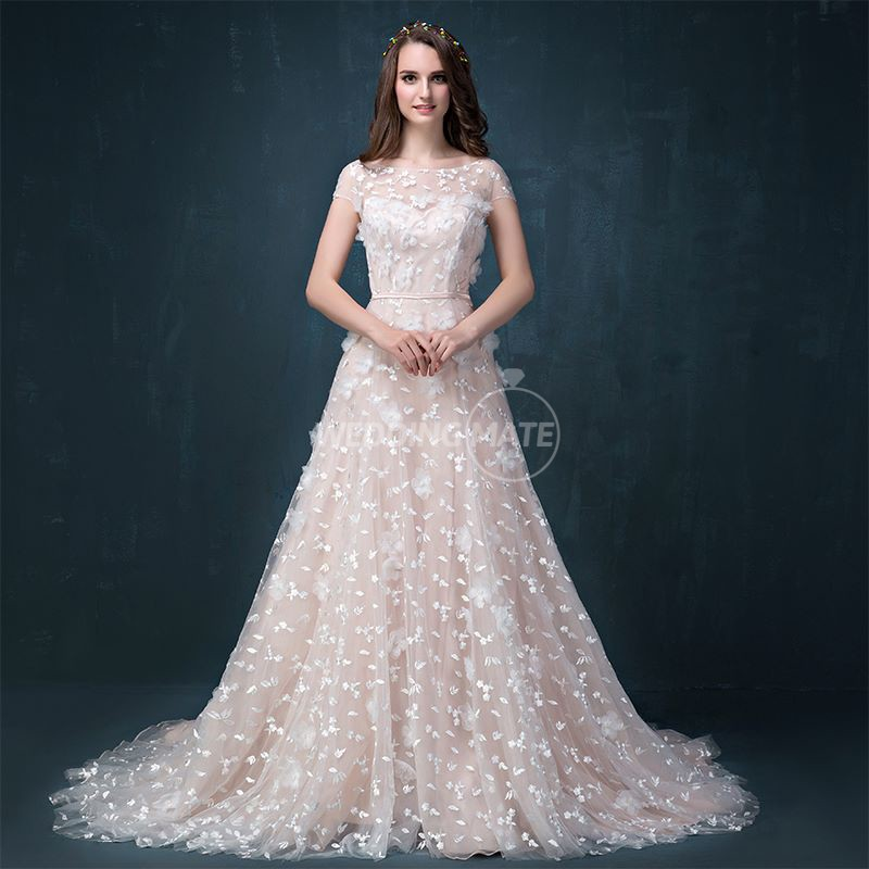 Kate Wedding & Evening Gowns
