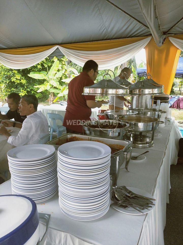 Katering Murah Kuala Lumpur