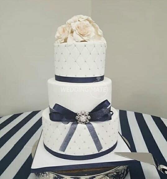 Kek Kahwin Bajet Shah Alam