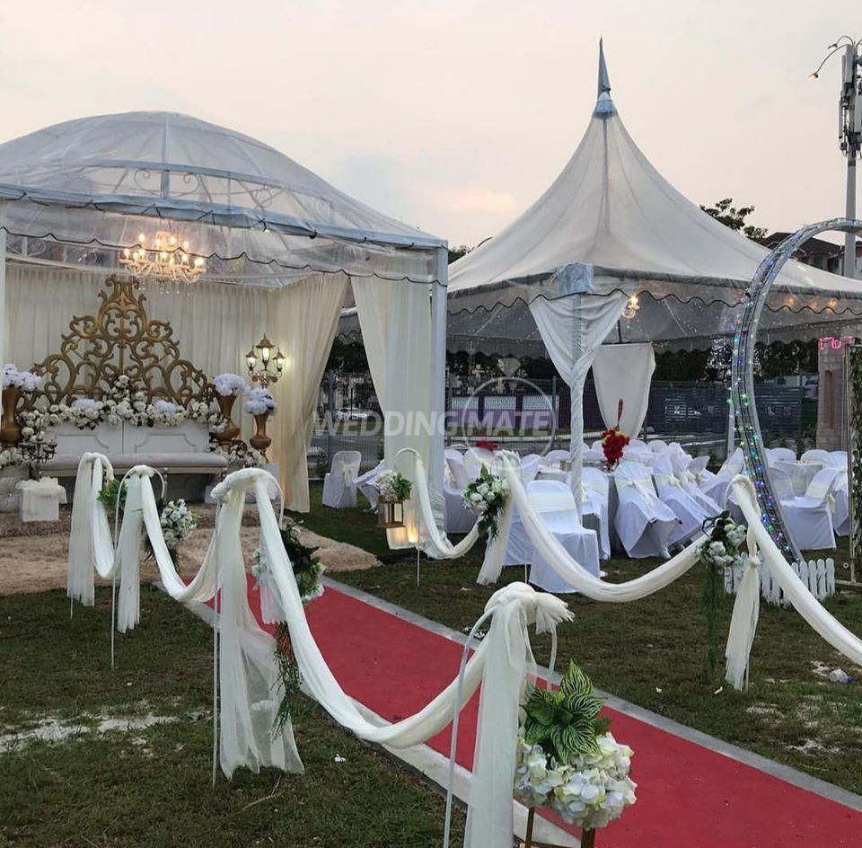 Kiambang Event & Space