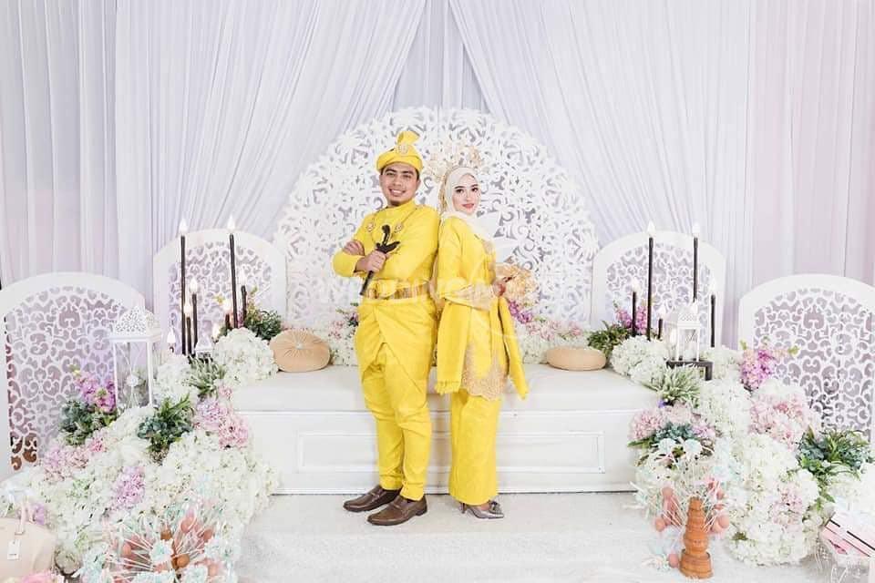 Kinah Tina Wedding Planner