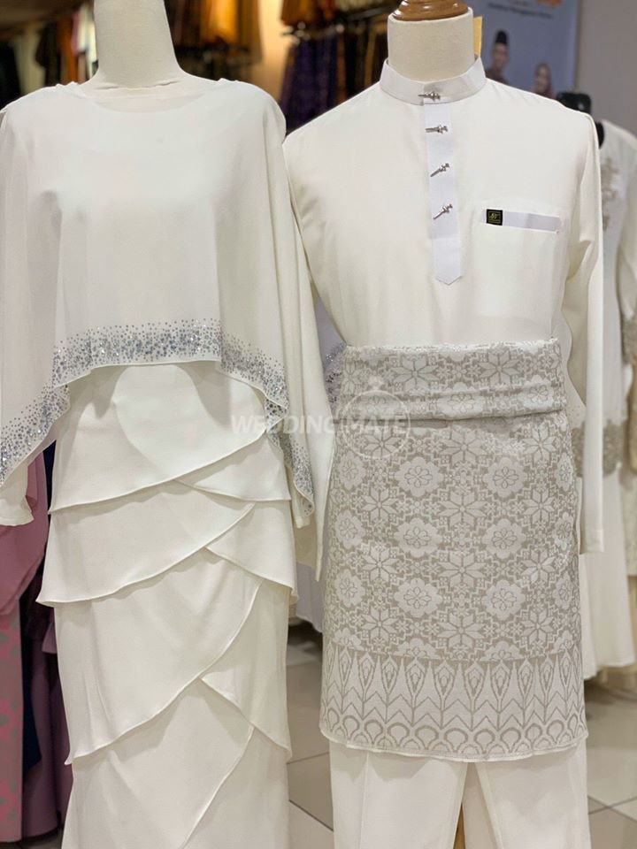 Koleksi Baju Nikah & Tunang