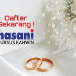 Kursus Perkahwinan Hasani