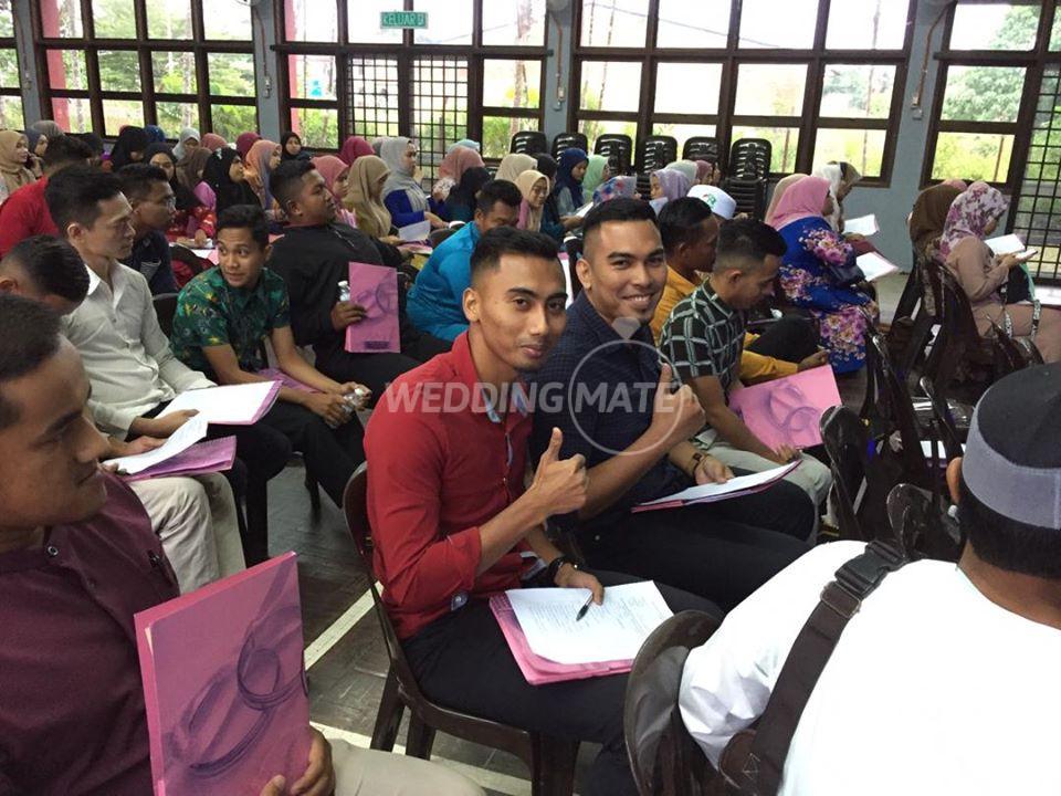 Kursus Pra Perkahwinan Hulu Terengganu