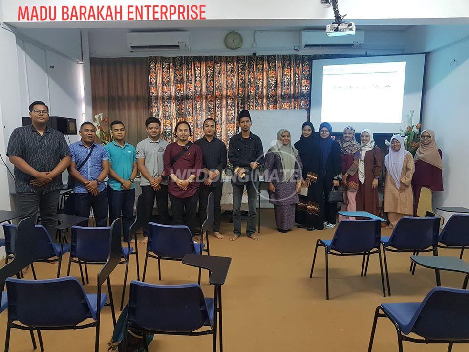 Kursus Pra Perkahwinan Islam, Rembau, Negeri Sembilan