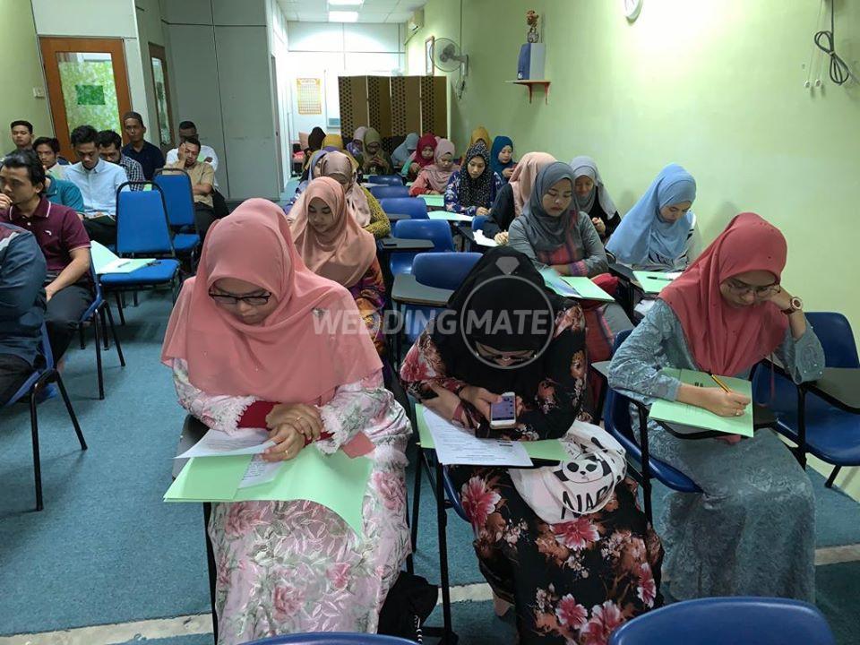 Kursus Pra Perkahwinan Islam Sikamat Seremban (Usrati Centre)