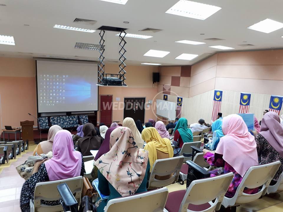 Kursus Pra Perkahwinan Pejabat Agama Daerah Dungun