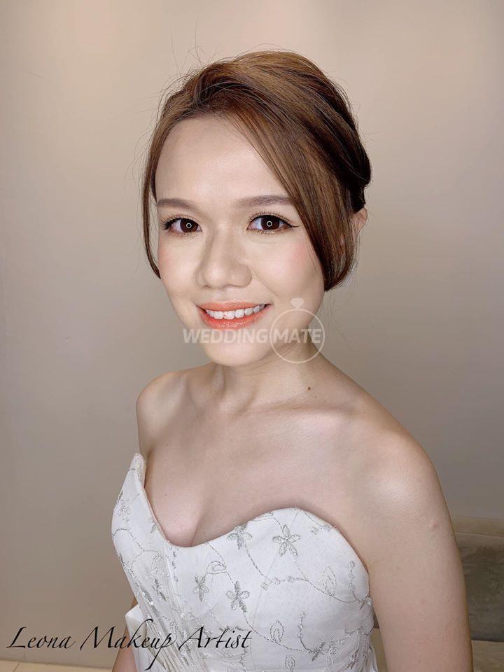 Leona Makeup Artist