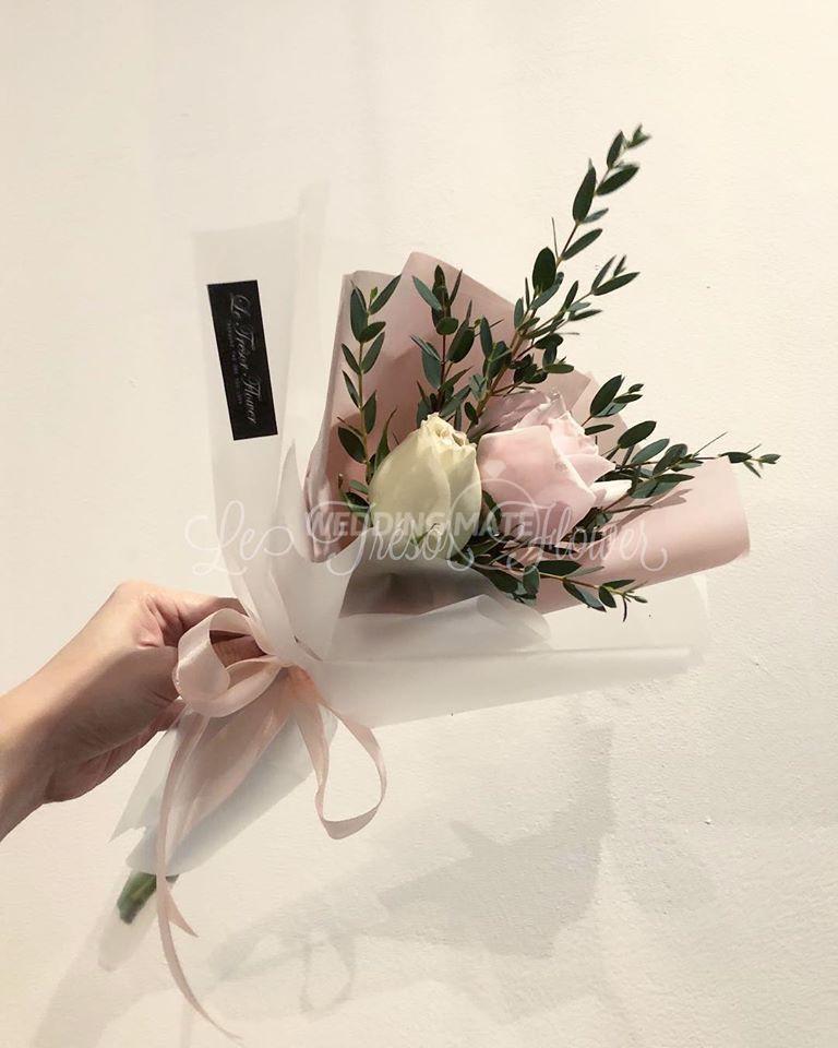 Le Trésor Flower