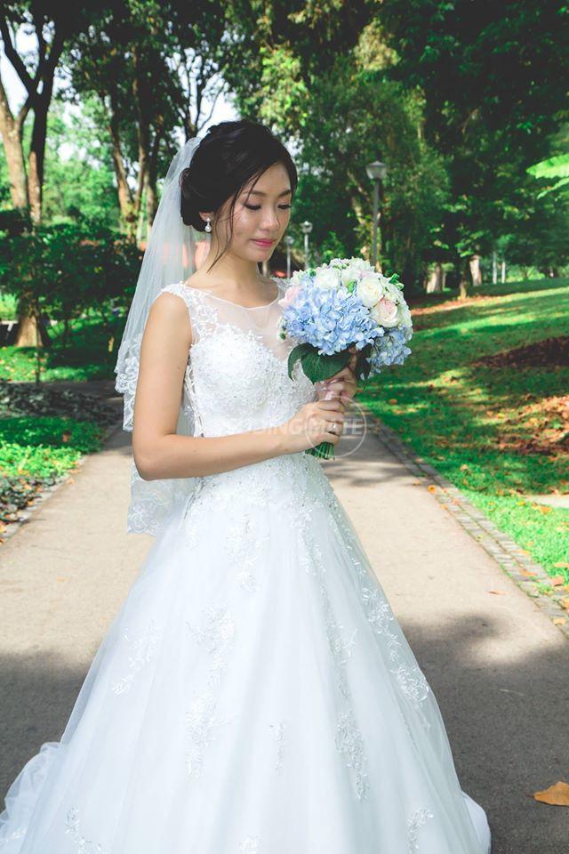 Live Gallery Wedding