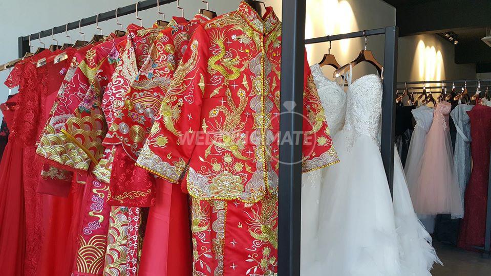 Luminous Wedding Gallery