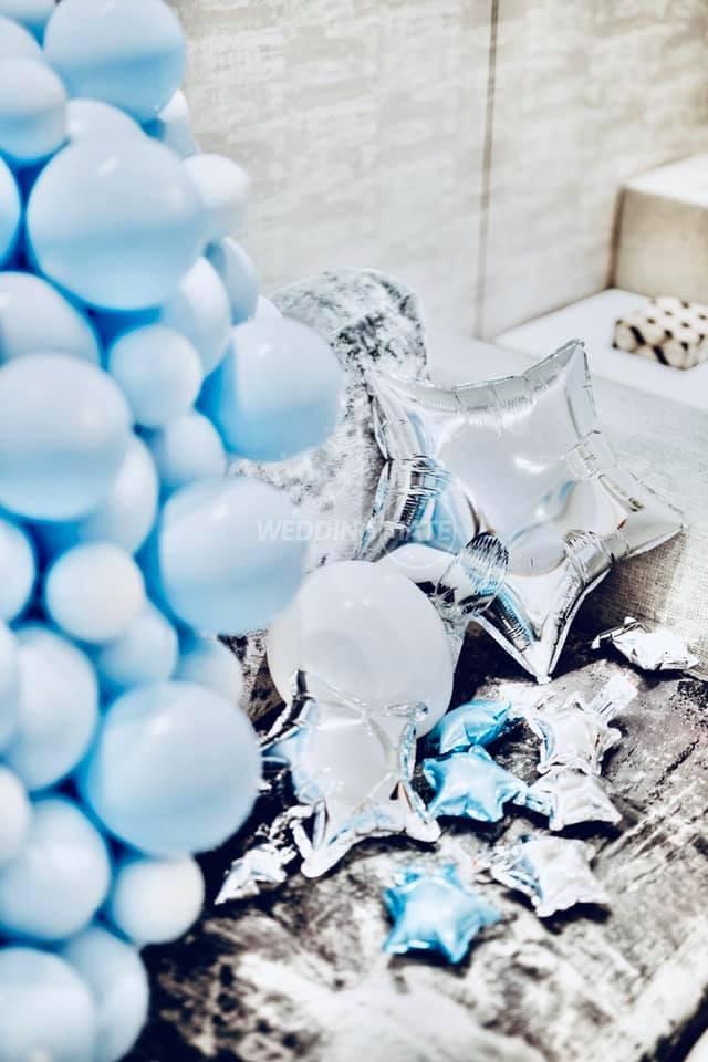 Migo Balloons