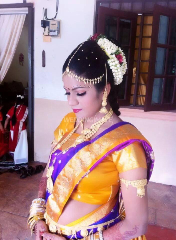 Mitra Beauty and Bridal