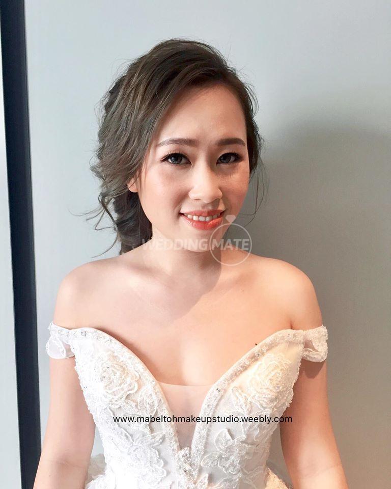 Mabel Toh Make Up Studio