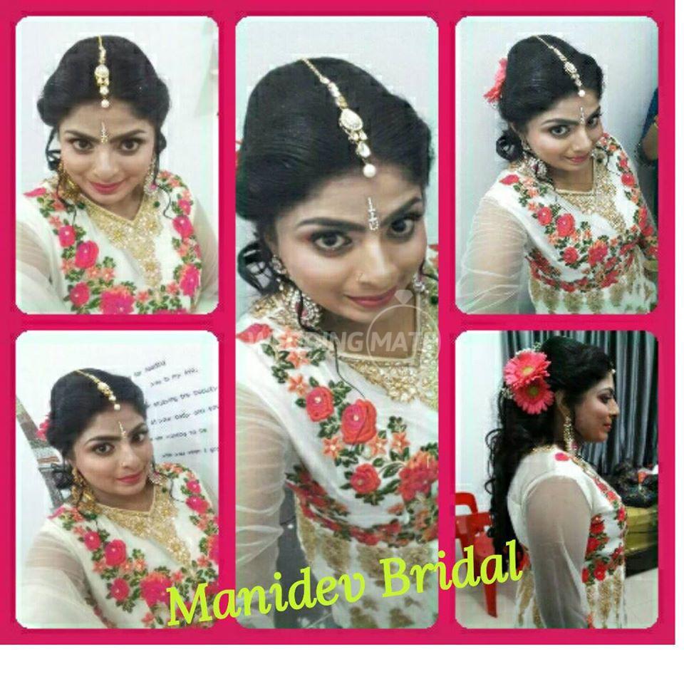 Manidev Bridal & Beauty