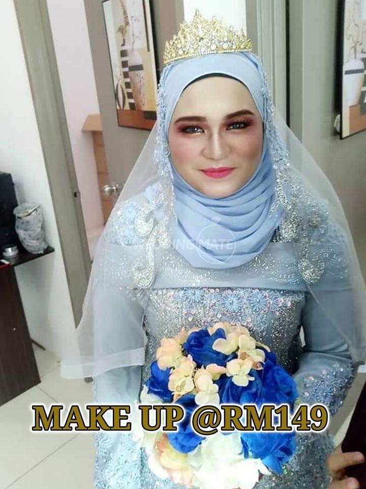 Marvous Bridal Alor Setar