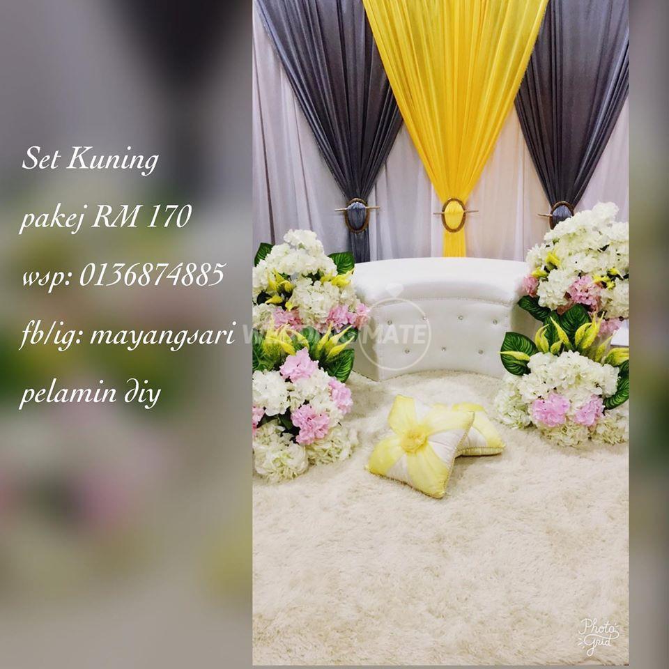 Mayang Sari Pelamin DIY