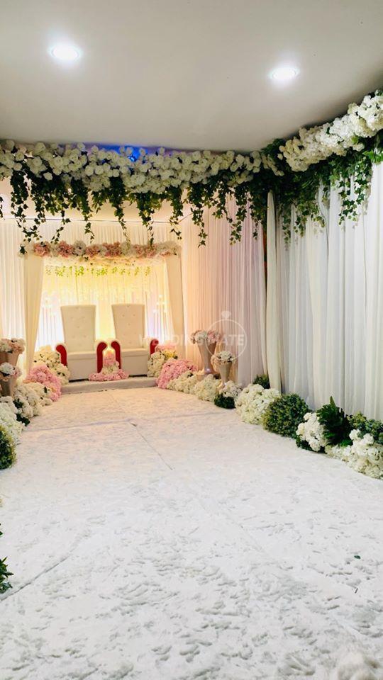 Mazz Abdul Bridal House