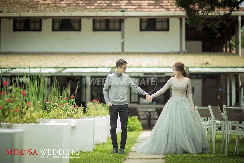Mimosa Wedding - Alor Setar
