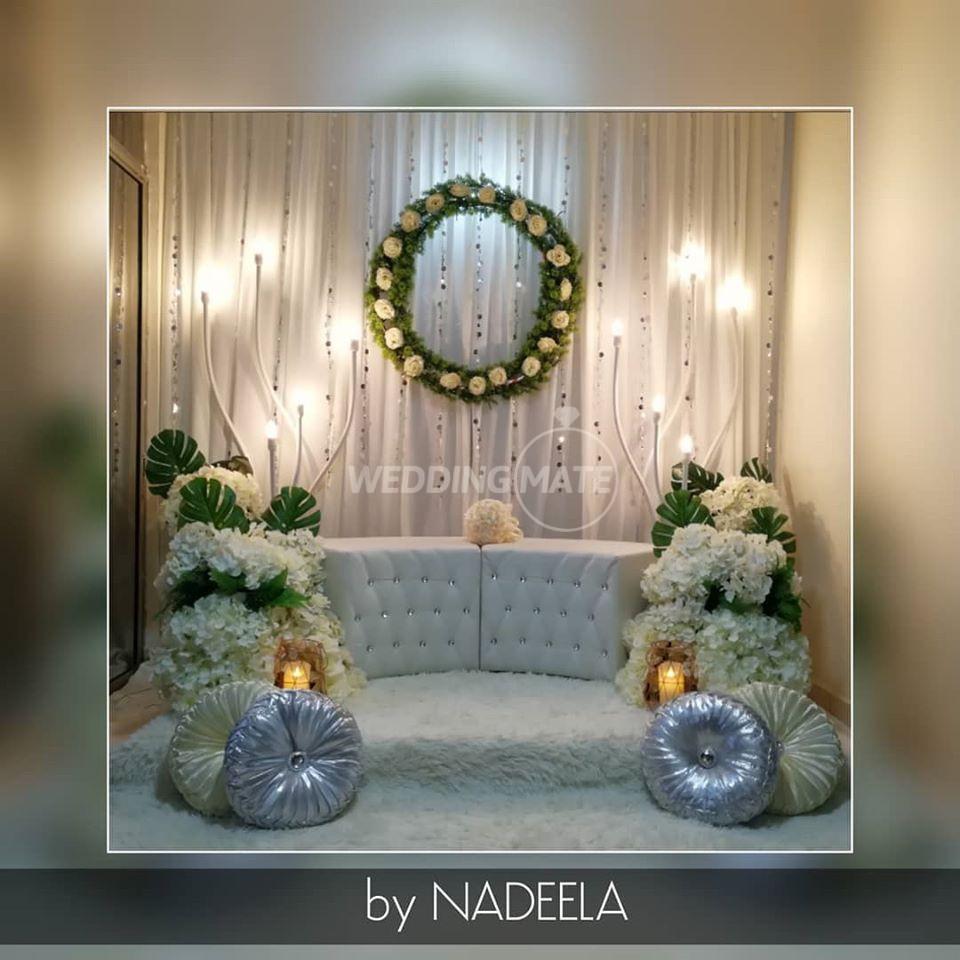 Mini Pelamin JB by Nadeela